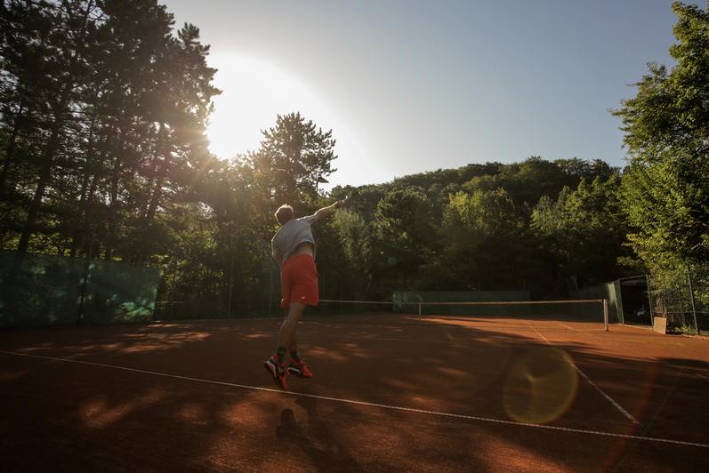 Tennis Gaaden