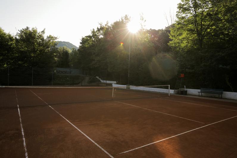 Tennisplatz Mödling