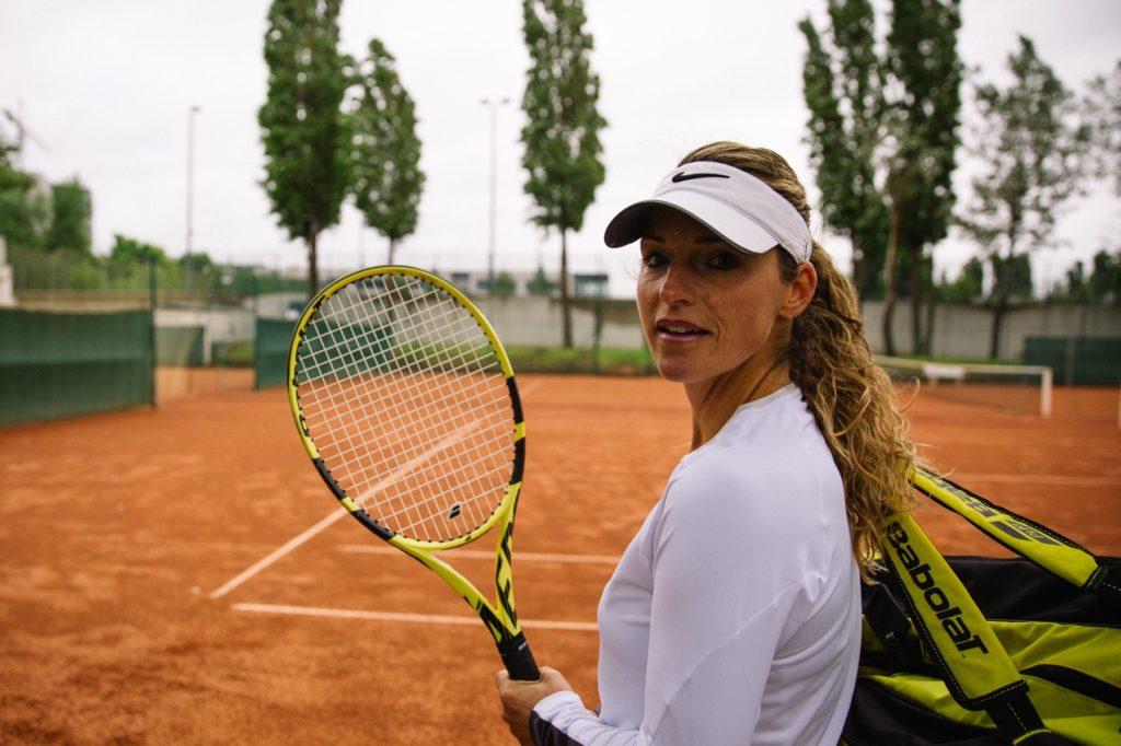 Jennifer Schmidt Tennis Gaaden