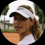 Jennifer Schmidt Tennis Jugend Mödling